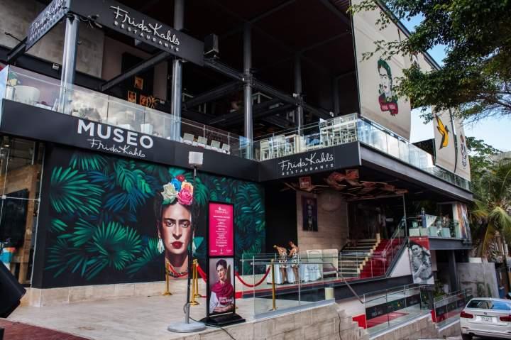 FRIDA KAHLO MUSEUM 01