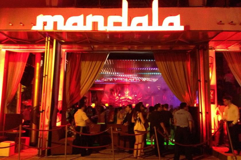 Mandala Playa del Carmen